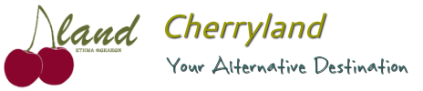 CherrylandYour alternative destination